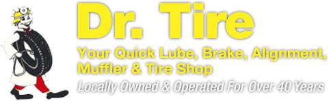 Dr. Tire Inc.